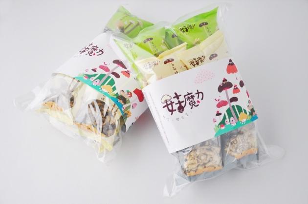 白菇姬-綜合輕包裝 2