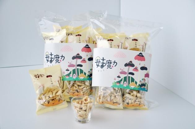 白菇姬-原味 1