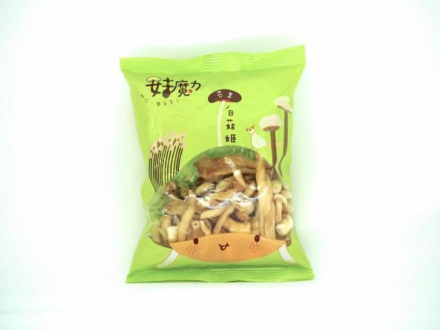 白菇姬-芥末 5