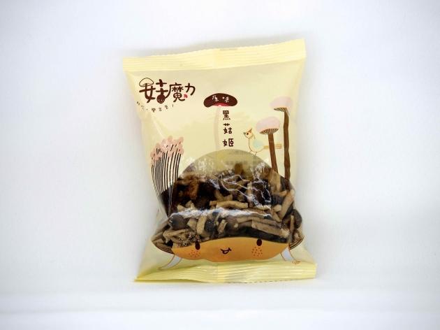 黑菇姬-原味 5