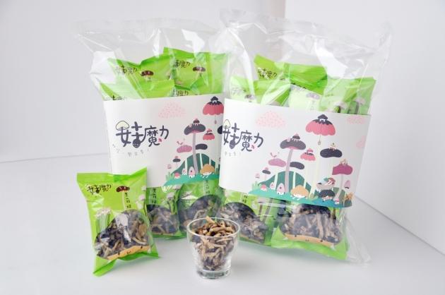 黑菇姬-芥末 1