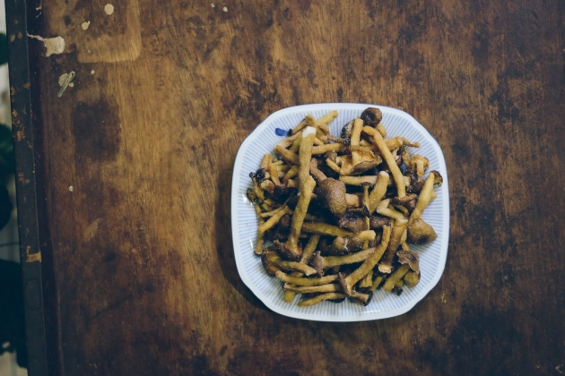 黑菇姬-芥末 2