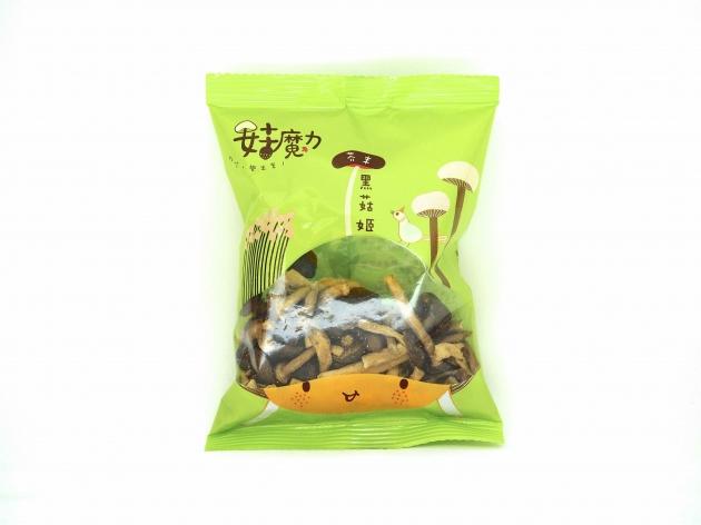黑菇姬-芥末 5